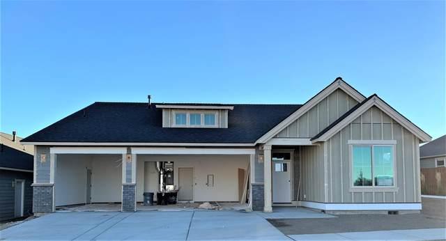 1108-OP166 NE Henry Drive, Prineville, OR 97754 (MLS #220131181) :: Coldwell Banker Bain
