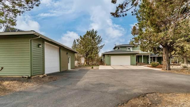 63595 Ob Riley Road, Bend, OR 97701 (MLS #220131490) :: Premiere Property Group, LLC