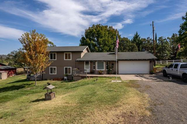 13644 Agate Road, Eagle Point, OR 97524 (MLS #220131541) :: The Bifano Home Team