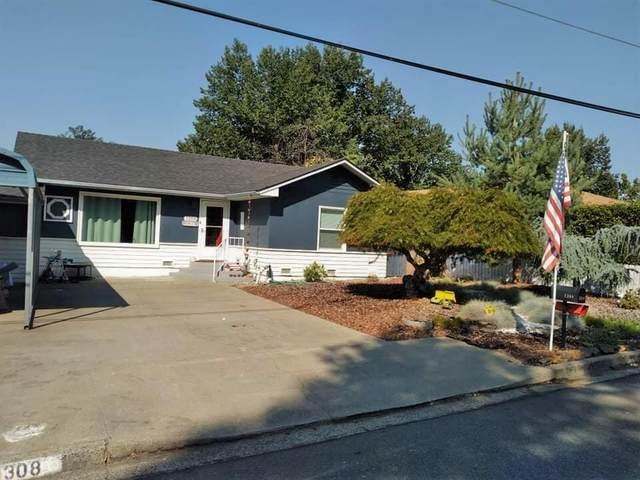 1308 NE Evans Street, Grants Pass, OR 97526 (MLS #220131572) :: Premiere Property Group, LLC