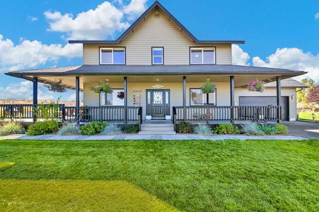 59680 Calgary Drive, Bend, OR 97702 (MLS #220131798) :: Oregon Farm & Home Brokers