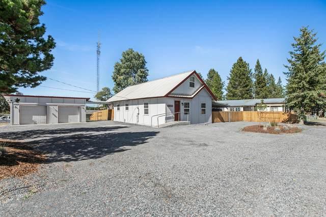 51525 Morson Street, La Pine, OR 97739 (MLS #220131838) :: Vianet Realty