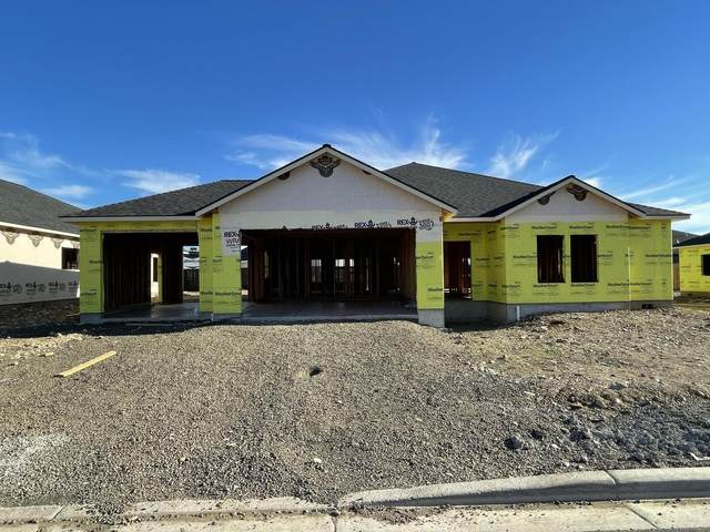 398 Arrowhead Trail, Eagle Point, OR 97524 (MLS #220131855) :: The Bifano Home Team