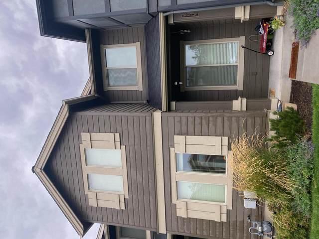 3377 SW 28th Street, Redmond, OR 97756 (MLS #220132085) :: Berkshire Hathaway HomeServices Northwest Real Estate