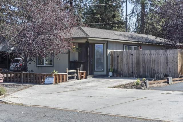 437 SE Roosevelt Avenue, Bend, OR 97702 (MLS #220133335) :: Oregon Farm & Home Brokers