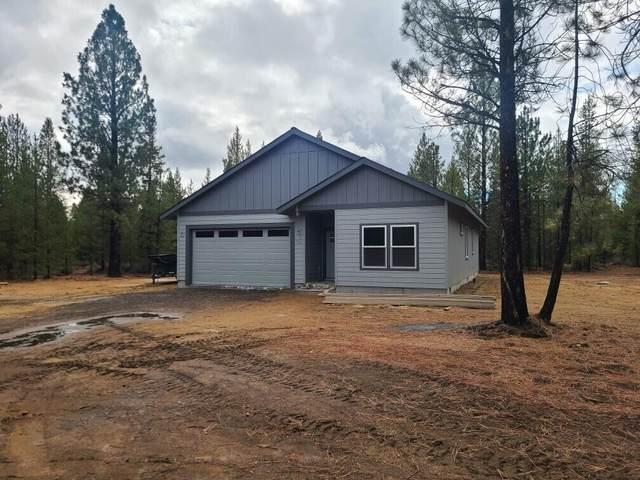147904 Mabel Drive, La Pine, OR 97739 (MLS #220133491) :: Fred Real Estate Group of Central Oregon