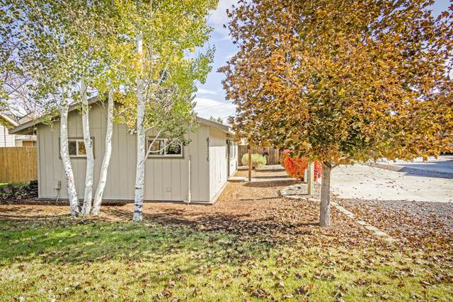 61116 Brown Trout Place, Bend, OR 97702 (MLS #220134311) :: Central Oregon Home Pros
