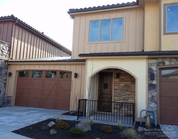 63175 Via Palazzo, Bend, OR 97701 (MLS #201508162) :: Birtola Garmyn High Desert Realty