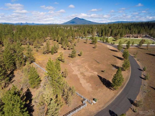 16055 Foothill Lane, Sisters, OR 97759 (MLS #201601457) :: Birtola Garmyn High Desert Realty