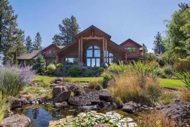 60475 Sunset View Drive, Bend, OR 97702 (MLS #201608600) :: Birtola Garmyn High Desert Realty