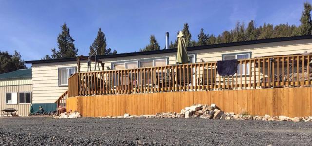 12312 SE Jack Rabbit Trail, Prineville, OR 97754 (MLS #201702531) :: Birtola Garmyn High Desert Realty