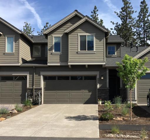 60471 Hedgewood Lane, Bend, OR 97702 (MLS #201702729) :: Birtola Garmyn High Desert Realty