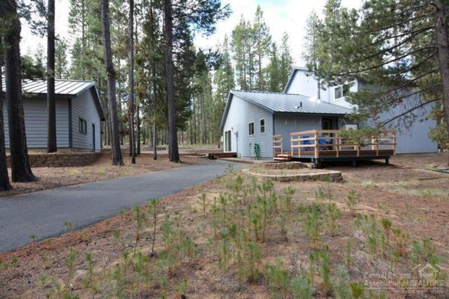 54825 Lonesome Pine Road, Bend, OR 97707 (MLS #201702858) :: Birtola Garmyn High Desert Realty