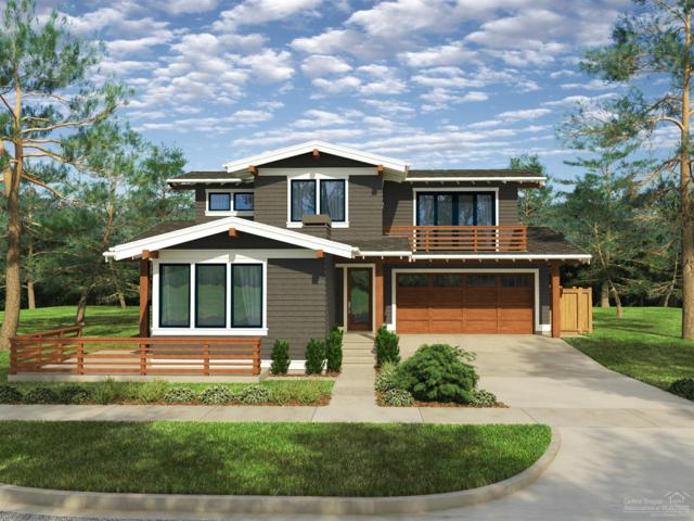 2766 NW Shields Drive, Bend, OR 97703 (MLS #201706827) :: The Ladd Group