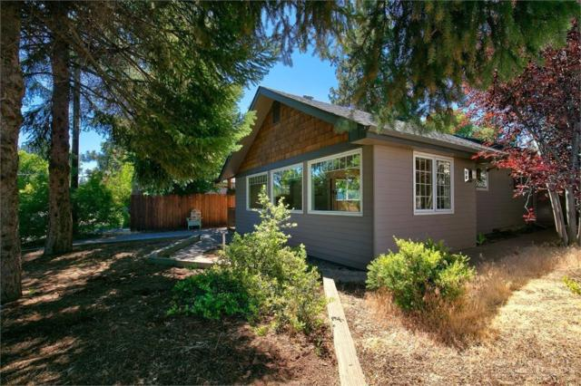 1325 NW Davenport Avenue, Bend, OR 97701 (MLS #201706957) :: Pam Mayo-Phillips & Brook Havens with Cascade Sotheby's International Realty