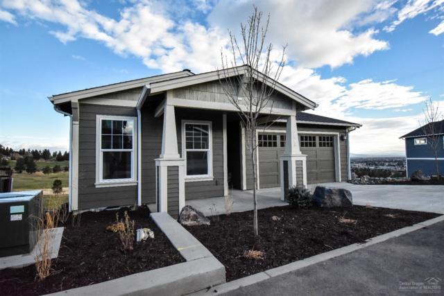 2608 NW Compass Corner Loop, Bend, OR 97703 (MLS #201707300) :: Windermere Central Oregon Real Estate