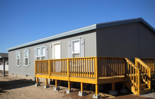 1299 NW Bucko Court, Prineville, OR 97754 (MLS #201707805) :: Birtola Garmyn High Desert Realty