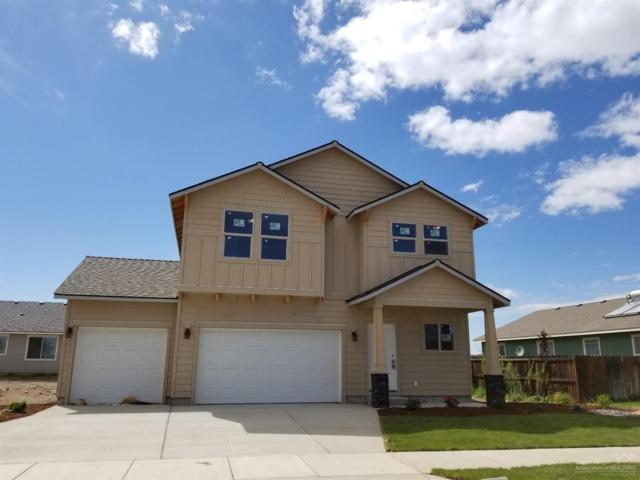 521 NW 24th Street, Redmond, OR 97756 (MLS #201707813) :: Windermere Central Oregon Real Estate