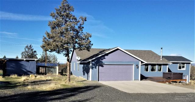 6757 SE David Way, Prineville, OR 97754 (MLS #201708642) :: Pam Mayo-Phillips & Brook Havens with Cascade Sotheby's International Realty