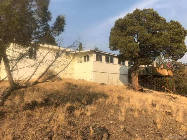 22035 SE Paulina Highway, Prineville, OR 97754 (MLS #201709405) :: Team Birtola | High Desert Realty