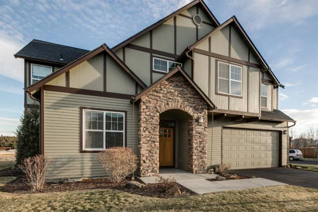 20740 Kilbourne Loop, Bend, OR 97701 (MLS #201710847) :: Pam Mayo-Phillips & Brook Havens with Cascade Sotheby's International Realty