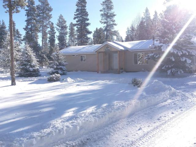 152391 Wagon Trail Road, La Pine, OR 97739 (MLS #201710971) :: The Ladd Group