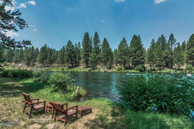60653 River Bend Drive, Bend, OR 97702 (MLS #201800085) :: Fred Real Estate Group of Central Oregon