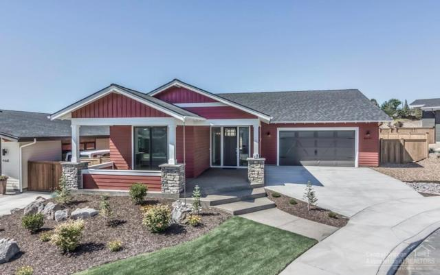 4641 SW Yew Leaf Court, Redmond, OR 97756 (MLS #201800118) :: Team Birtola | High Desert Realty