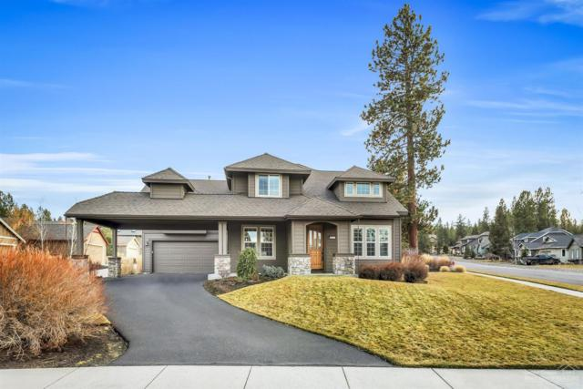 19527 Mirror Lake Place, Bend, OR 97702 (MLS #201800237) :: The Ladd Group