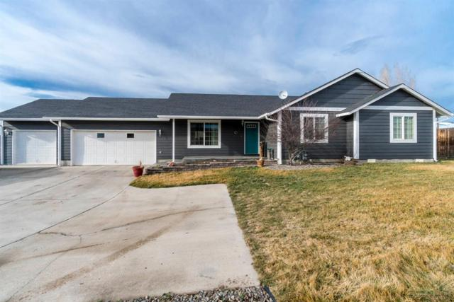 591 NE Black Bear Street, Prineville, OR 97754 (MLS #201800446) :: Pam Mayo-Phillips & Brook Havens with Cascade Sotheby's International Realty