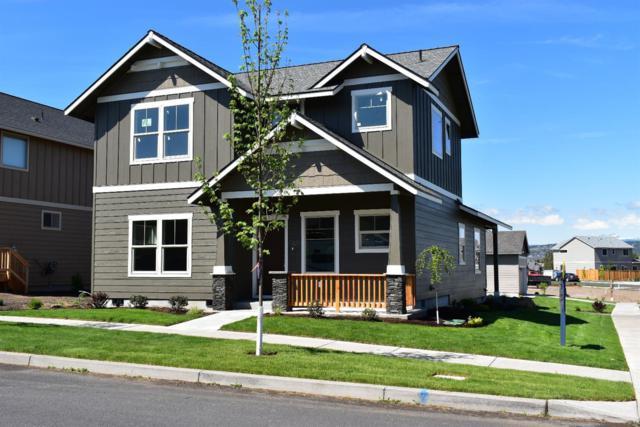 62735 NE Hawkview Road, Bend, OR 97701 (MLS #201801281) :: Windermere Central Oregon Real Estate