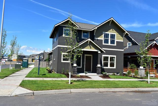 62741 NE Hawkview Road, Bend, OR 97701 (MLS #201801284) :: Windermere Central Oregon Real Estate