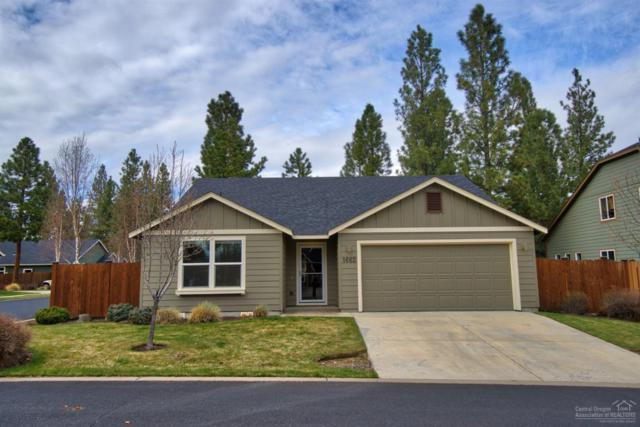 1662 W Hill Avenue, Sisters, OR 97759 (MLS #201801667) :: Pam Mayo-Phillips & Brook Havens with Cascade Sotheby's International Realty