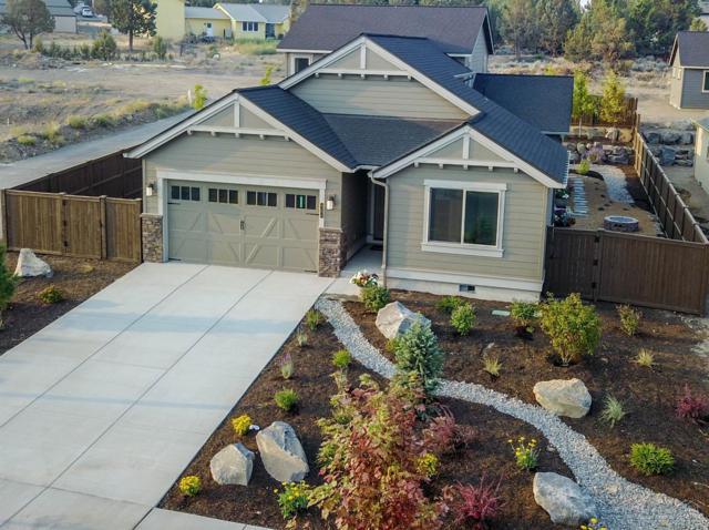 4256 SW Umatilla Avenue, Redmond, OR 97756 (MLS #201801715) :: Fred Real Estate Group of Central Oregon