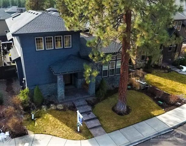 19697 Harvard Place, Bend, OR 97702 (MLS #201801806) :: Pam Mayo-Phillips & Brook Havens with Cascade Sotheby's International Realty