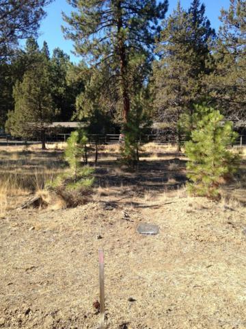 671 S Wrangler Court, Sisters, OR 97759 (MLS #201802011) :: Windermere Central Oregon Real Estate