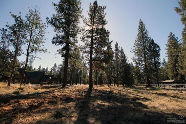 711 S Wrangler Court, Sisters, OR 97759 (MLS #201802020) :: Windermere Central Oregon Real Estate
