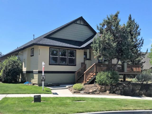 20759 Barton Crossing Way, Bend, OR 97701 (MLS #201802327) :: Pam Mayo-Phillips & Brook Havens with Cascade Sotheby's International Realty