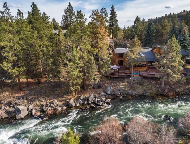 20136 Archie Briggs Road, Bend, OR 97703 (MLS #201802354) :: Pam Mayo-Phillips & Brook Havens with Cascade Sotheby's International Realty