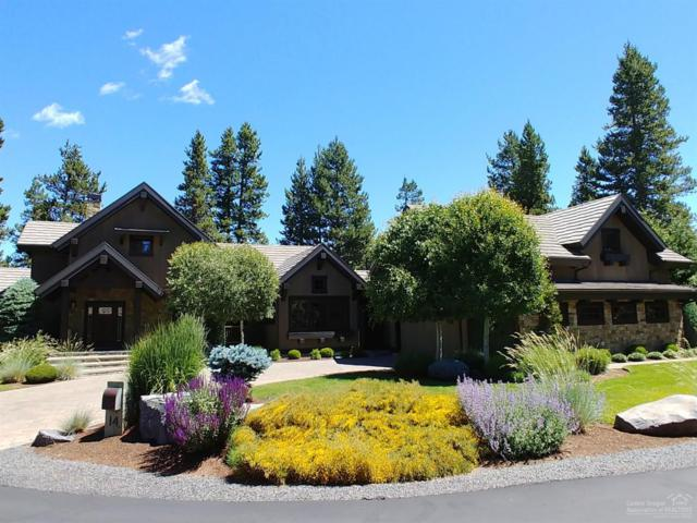 17950 N North Course Lane, Sunriver, OR 97707 (MLS #201802620) :: The Ladd Group