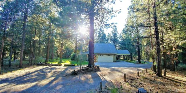 53215 Holiday Drive, La Pine, OR 97739 (MLS #201803179) :: Windermere Central Oregon Real Estate