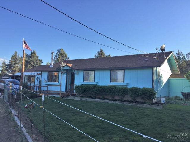 9149 SW Shad Road, Terrebonne, OR 97760 (MLS #201803406) :: Stellar Realty Northwest