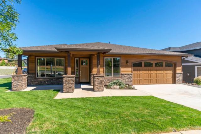 60863 Garrison Drive, Bend, OR 97702 (MLS #201803521) :: Pam Mayo-Phillips & Brook Havens with Cascade Sotheby's International Realty