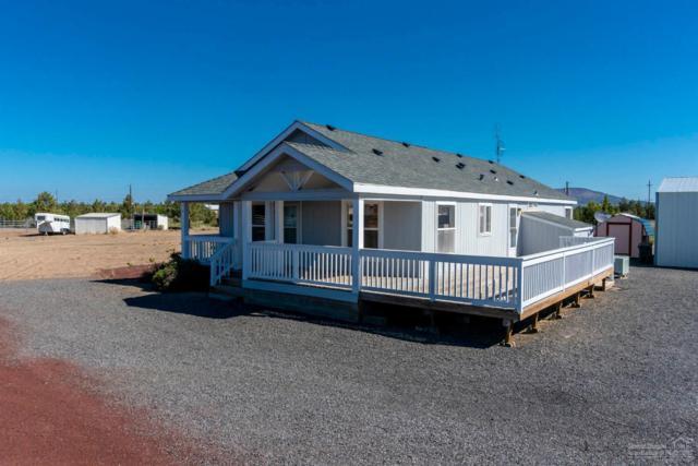 15324 SW Steelhead Road, Terrebonne, OR 97760 (MLS #201803577) :: Stellar Realty Northwest