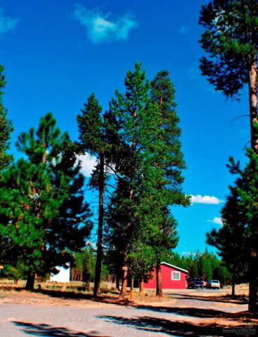 1004 Yoke Road, La Pine, OR 97739 (MLS #201803670) :: Stellar Realty Northwest