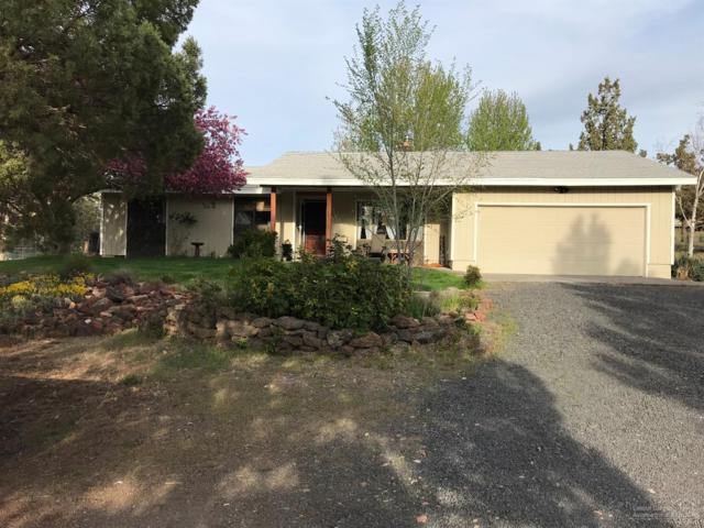 274 SE Hering Road, Madras, OR 97741 (MLS #201803846) :: Pam Mayo-Phillips & Brook Havens with Cascade Sotheby's International Realty