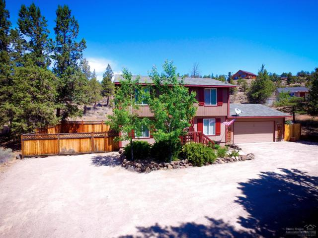 13642 SW Canyon Drive, Terrebonne, OR 97760 (MLS #201804311) :: Fred Real Estate Group of Central Oregon