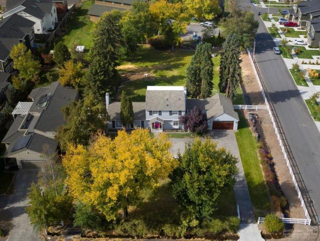 2141 NE 8th Street, Bend, OR 97701 (MLS #201804875) :: Windermere Central Oregon Real Estate