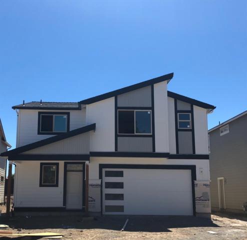 20971 NE Legend Place, Bend, OR 97701 (MLS #201804897) :: Windermere Central Oregon Real Estate