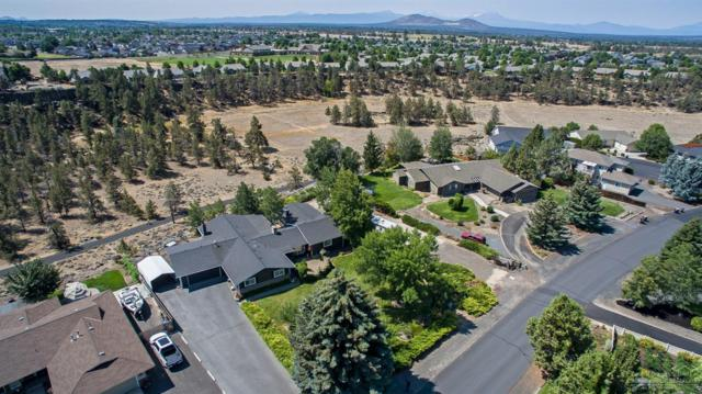 1971 NW Canyon Drive, Redmond, OR 97756 (MLS #201805186) :: Pam Mayo-Phillips & Brook Havens with Cascade Sotheby's International Realty